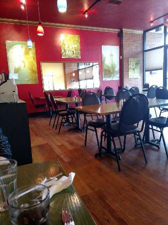 Zayna Mediterranean Cafe