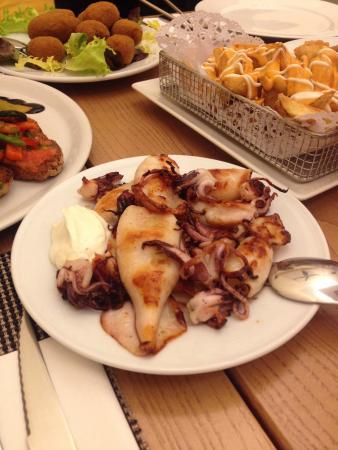 Plaça Restaurant: Delicious!
