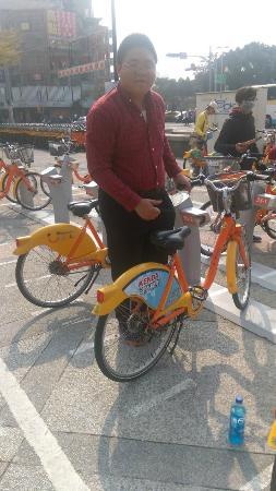 Tianwei Bikeway