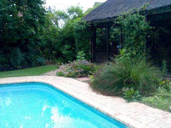 Amani Guest Lodge: beautiful