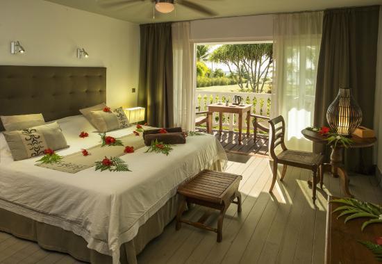 Photo of Raiatea Lodge Hotel
