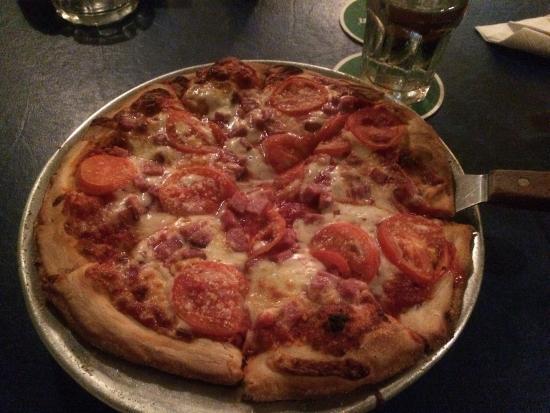 Pasa Bon Pizza: Pizza