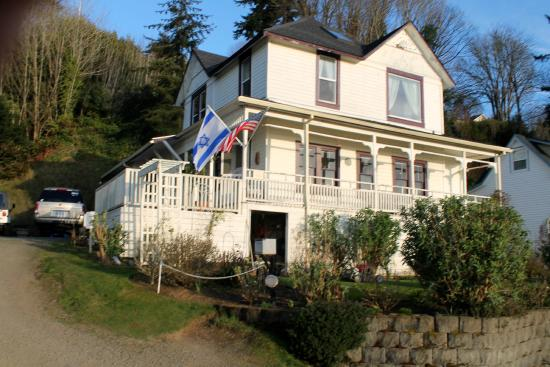 Attractive Goonies House: House