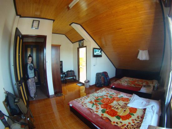 Villa Pink House: Room 305