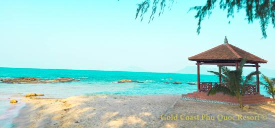 Gold Coast Resort Phu Quoc
