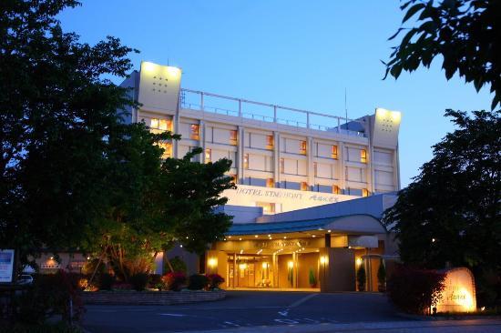 Photo of Hotel Symphony Annex Sagae