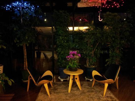 Benikea Hotel KP: Lobby