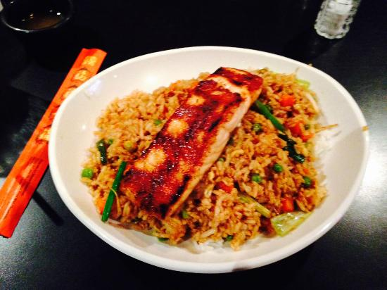 Stir Fry Cafe Knoxville Reviews