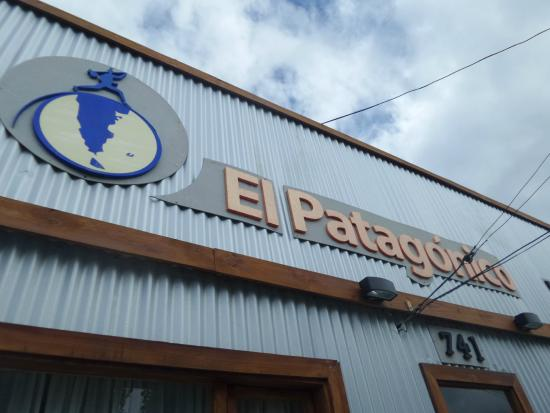 Hostel El Patagonico: hostel