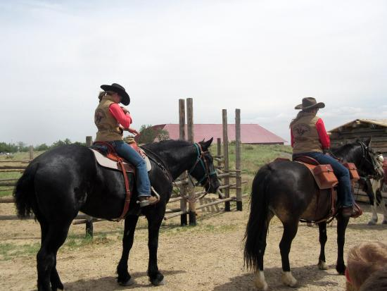 Pony Express Annual Memorial Ride Pony Express National Historic