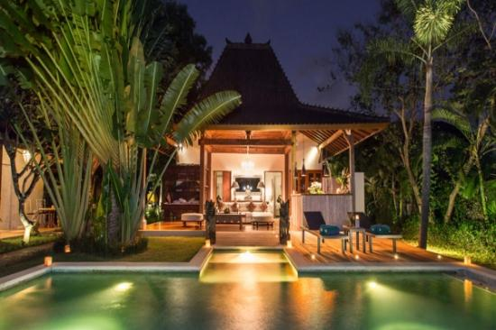The Radian Villa