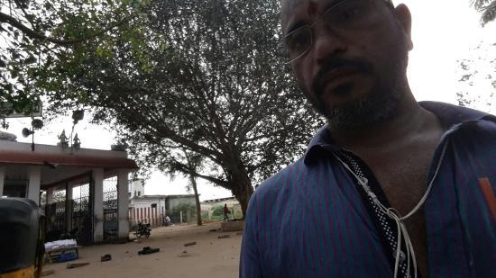Vasishteswarar Temple