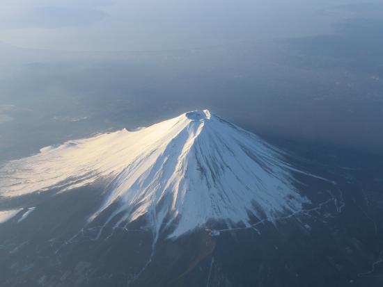 富士山俯瞰 - Picture of Mount Fuji, Chubu - TripAdvisor
