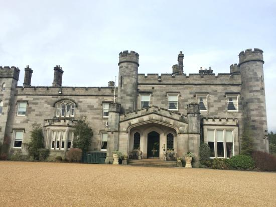 Rott Picture Of Dundas Castle South Queensferry