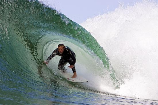 Surf In Plett