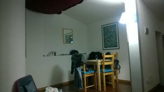L'Aranceto Guest House: Attico