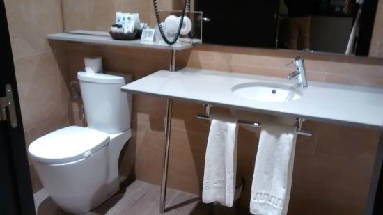 Hotel Kaype - Quintamar: Moderno
