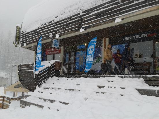 ESI Ecole de Ski Evasion