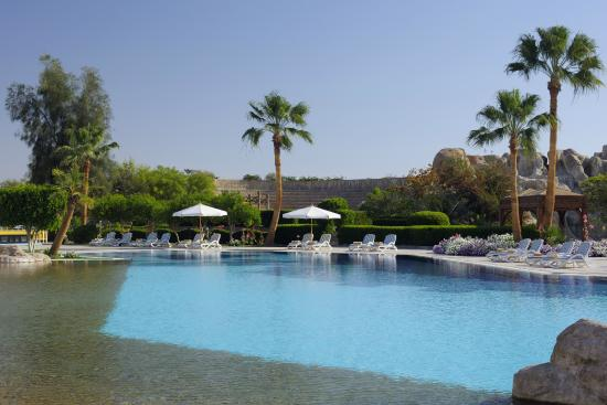 Marriott Red Sea Resort Sharm El Sheikh Beach Side
