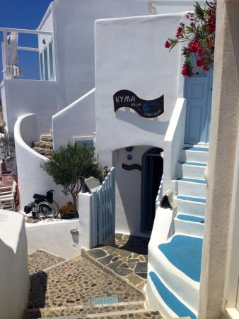 Kima Villa; boutique accomodation