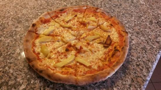 Pizzeria eurofood