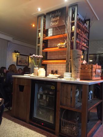 Cafe Rouge Blackheath