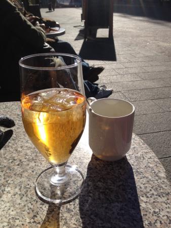 La Famiglia Helsinki: Drikke
