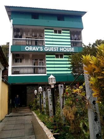 Orav's Guest House