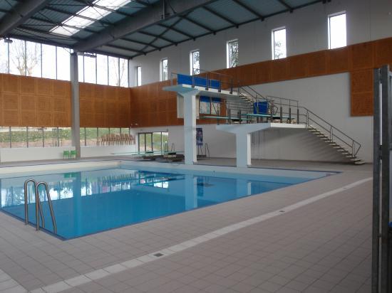 Centre Nautique du Carre d'Eau