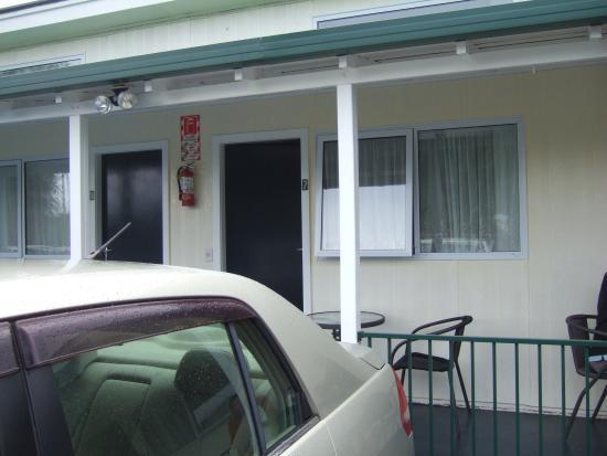 Mataki Motel: Nos. 7