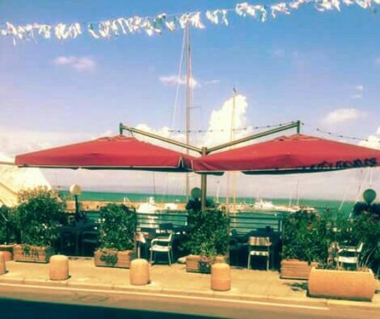 Osteria La Terrazza, Porto Santo Stefano - Restaurant Bewertungen ...