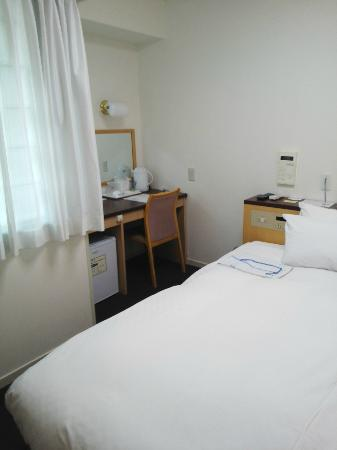 Pearl Hotel Kawasaki: 部屋全体
