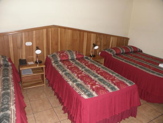 hotel austria leon: