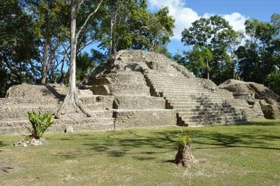 Mystery Cities: Exploration and Adventures in Labaantun
