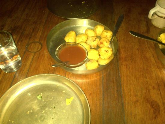 Agashiye: Involtini di pasta- antipasto