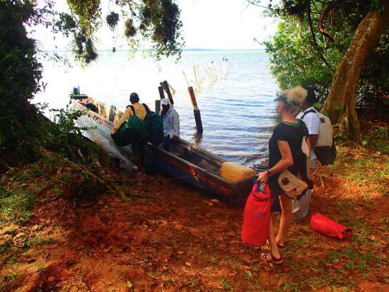 La Moskitia Ecoaventuras: Preparing for travel