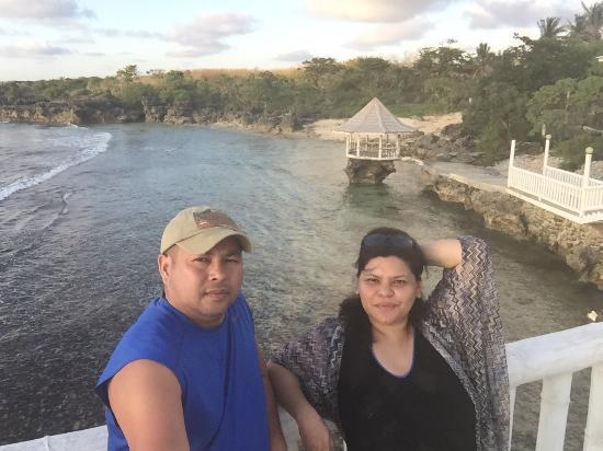 Treasures of Bolinao Beach Resort: Loving the Fresh Sea Breeze from West Philippine Sea