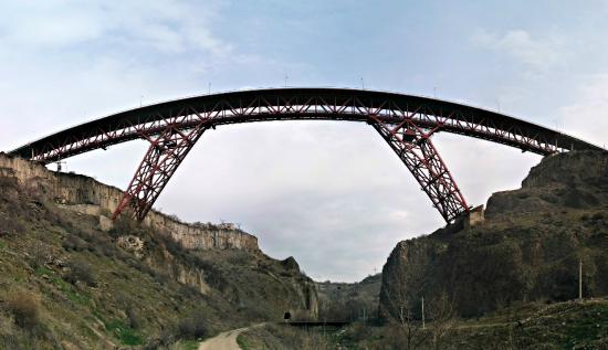 Nor Hachen Bridge