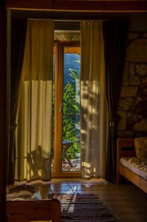 Kryoneri, Grecia: Clean rooms
