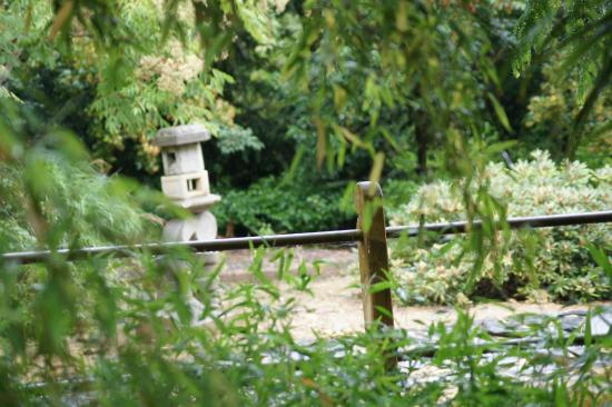 Eastern Garden - Picture of Broadview Gardens, Hadlow - TripAdvisor
