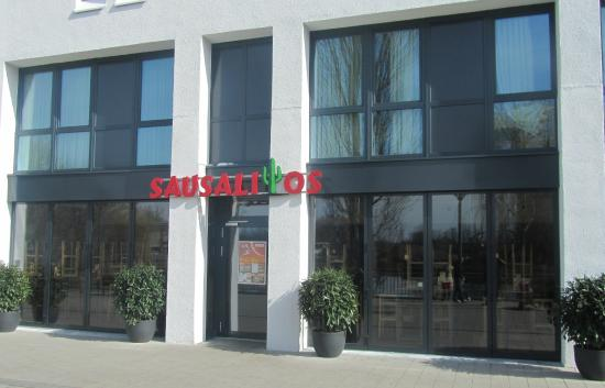 Sausalitos Heilbronn