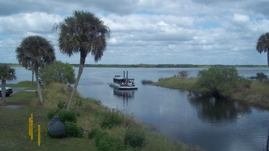 Myakka Wildlife Tours