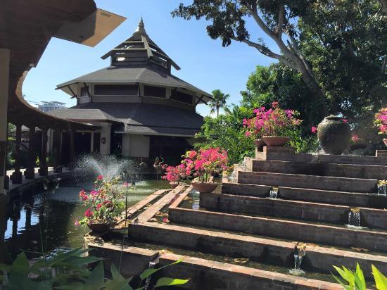 Shangri-La's Mactan Resort & Spa: CHI Spa