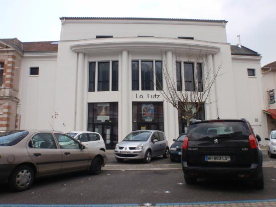 Cinema de Peyrehorade