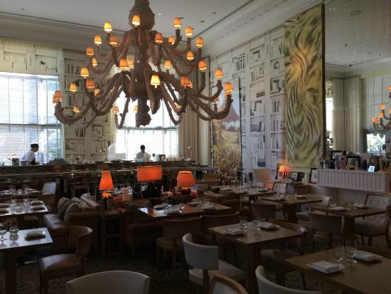 Sls South Beach Restaurant By Jose Andres