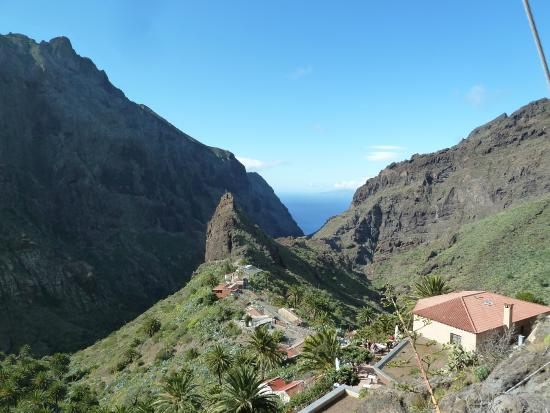 los gigantes - Picture of Masca Valley, Tenerife - TripAdvisor
