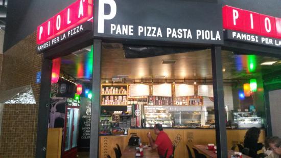 Piola Pizzaria