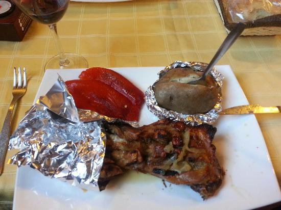 Restaurante Grill Los Abuelos