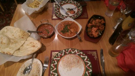 Chilli's Indian Restaurant