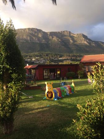African Family Farm: Spielbereich